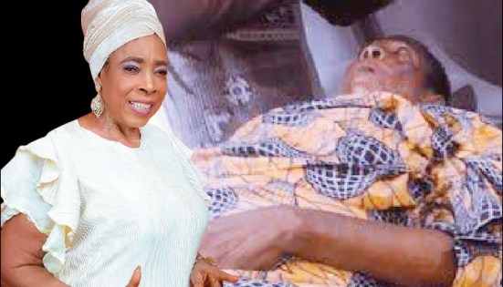 Stop the rumours, I'm not dead – Veteran actress, Iyabo Oko - Punch  Newspapers