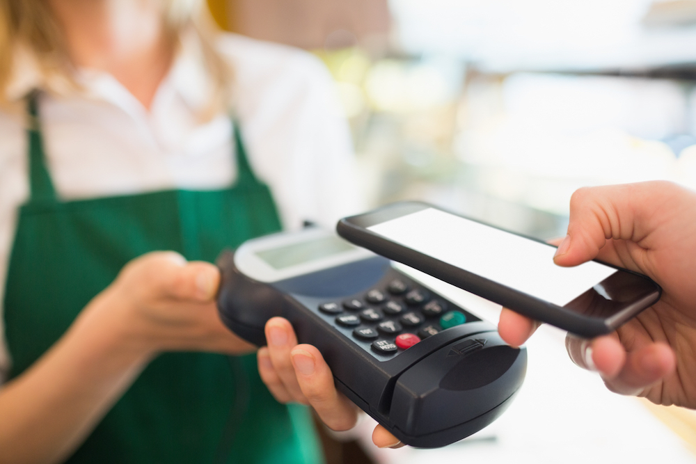 contactless payments market research