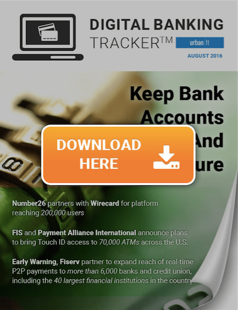 Digital Banking August download here