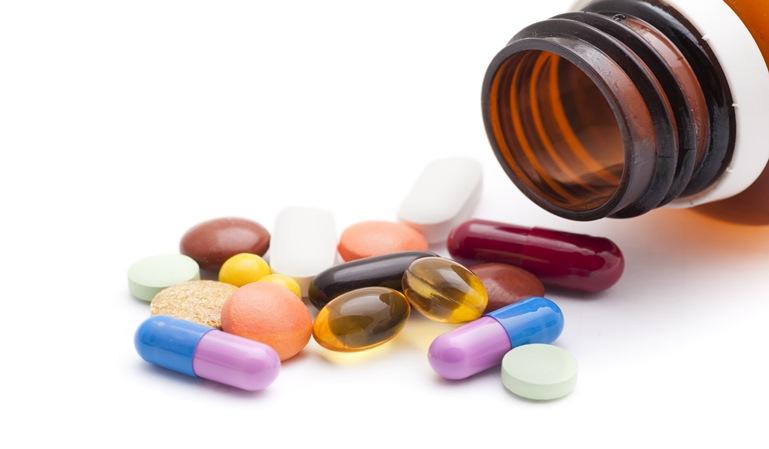 Medicamentos más vendidos y conducción