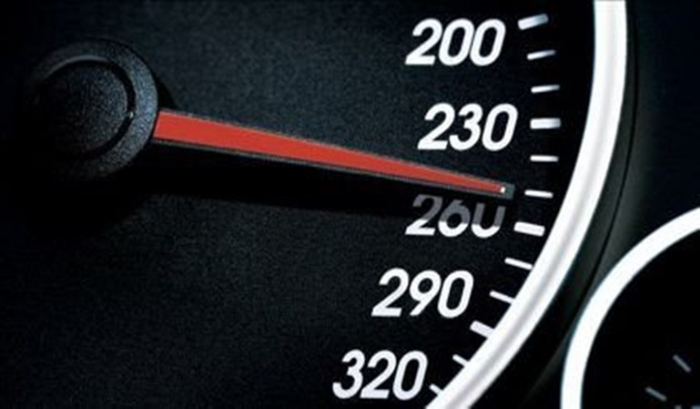 DGT: Campaña especial contra la velocidad