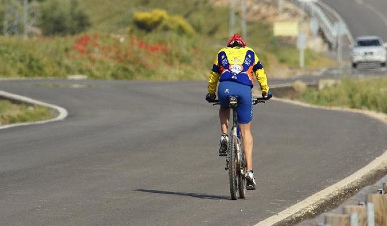Ciclistas: qué hacer para evitar accidentes