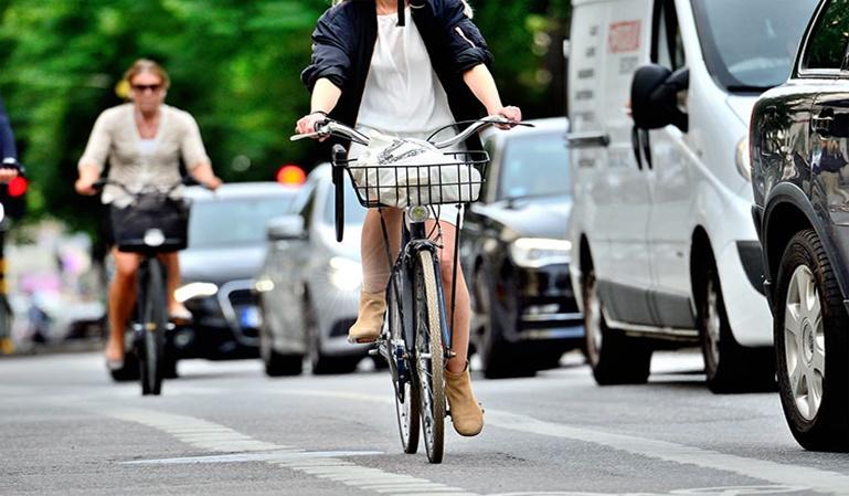 Aumenta la seguridad para los ciclistas