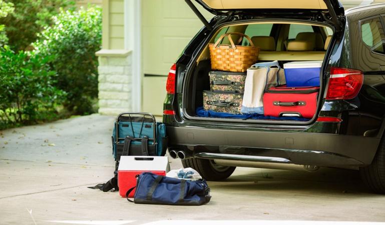 Semana Santa: consejos para viajar en coche