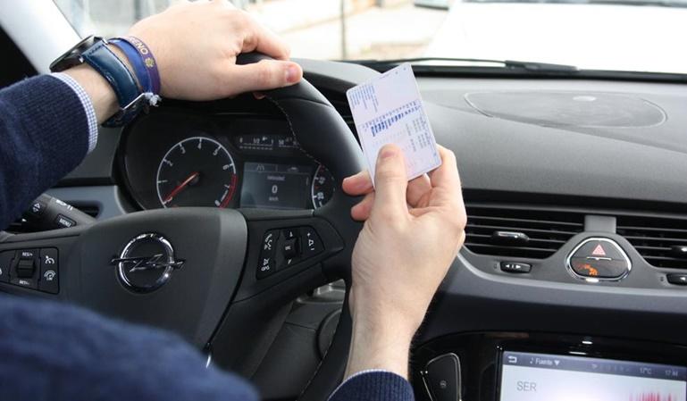 Bonificaciones de puntos en el carnet de conducir