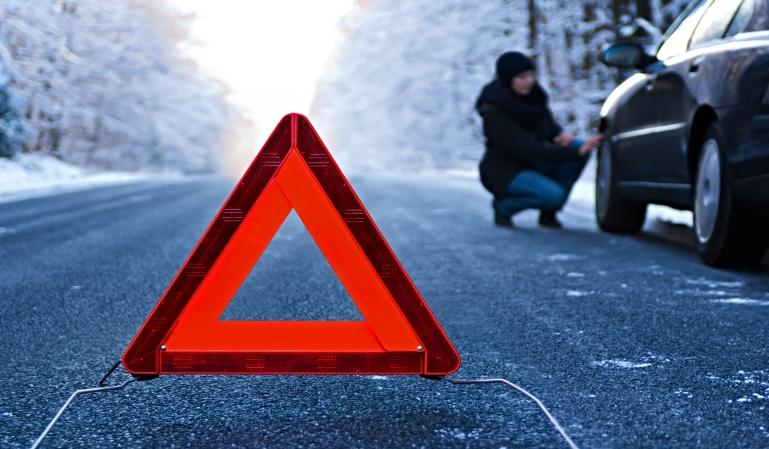 Averías del coche en invierno: cómo afectan a nuestro bolsillo