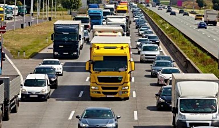 Principales restricciones a camiones en 2020