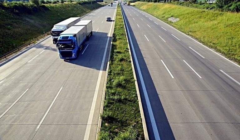 Los transportistas navarros y las restricciones a camiones