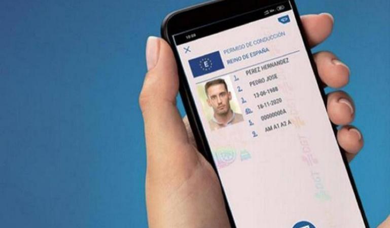 Una app de DGT permitirá saber dónde estamos