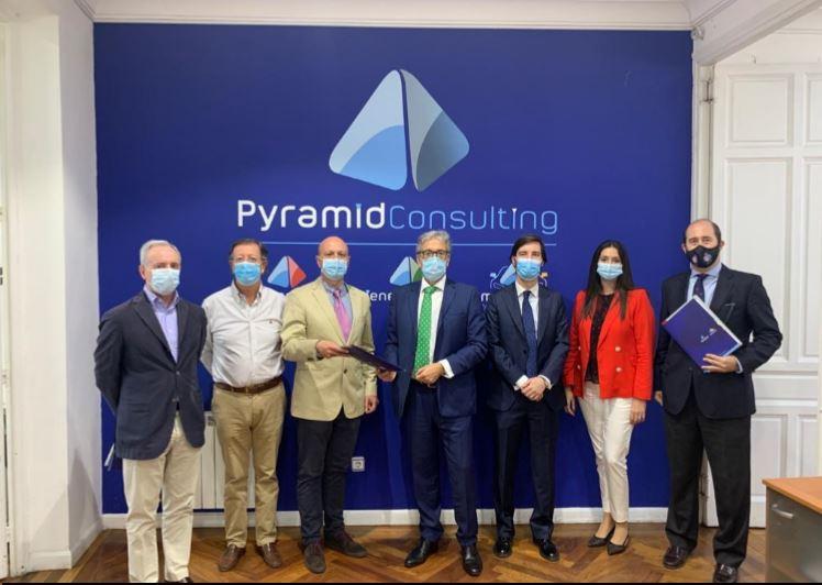 Pyramid Consulting impugnará con FEVA el impuesto de Cataluña sobre las emisiones de CO2