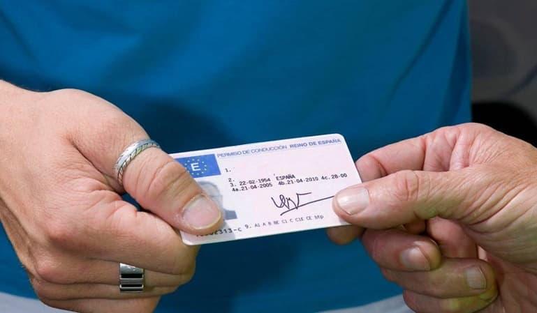Renovar el carnet de conducir tras el confinamiento