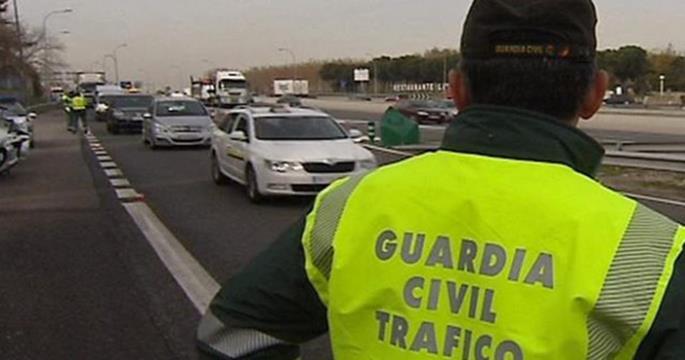 Agentes acusan de recaudatoria la 'Operación Especial de Verano' de Tráfico