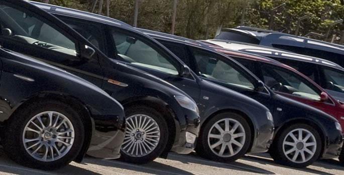 Con derecho a aparcar