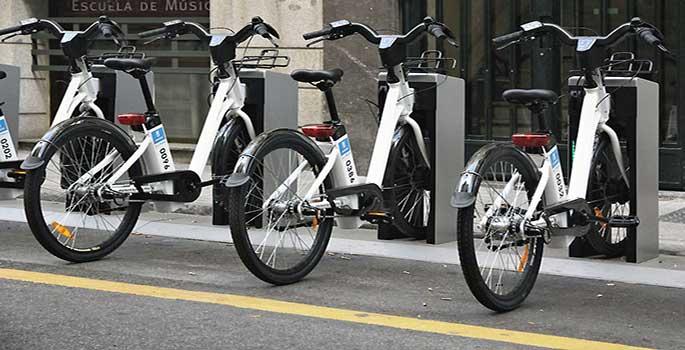 La consolidación de las bicicletas eléctricas en ciudad