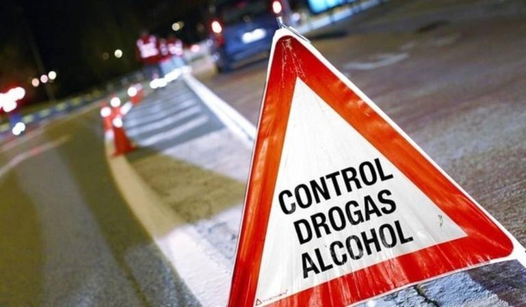 Vuelven los controles de drogas en carretera