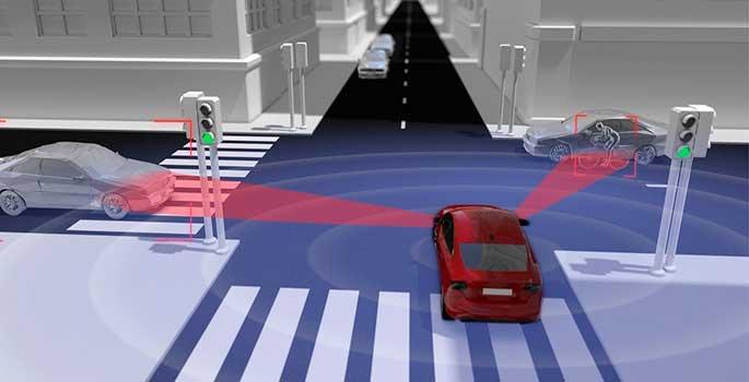 DGT llevará el control de nuestros coches vía GPS