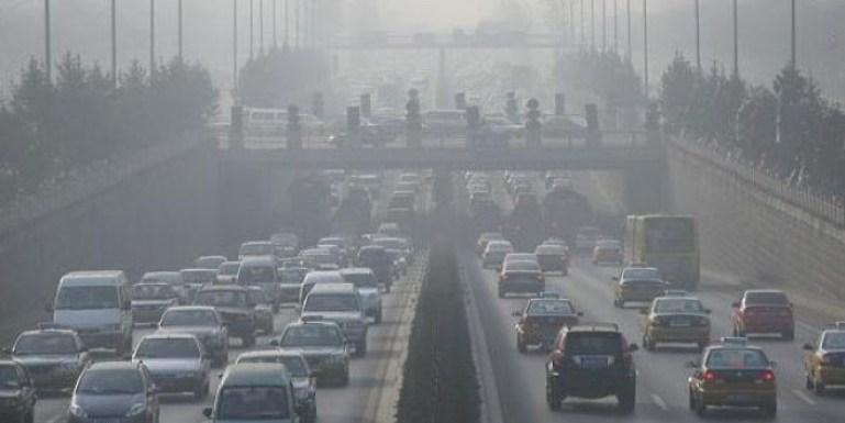 Excepciones en Madrid para tráfico y contaminación