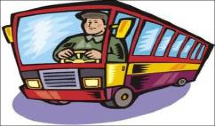 Los motivos por los que multar a un pasajero en el autobús