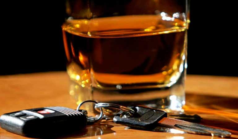 Multa-conducir-alcohol