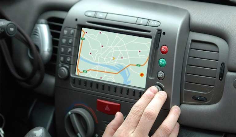 Consejos para no correr riesgos con el GPS