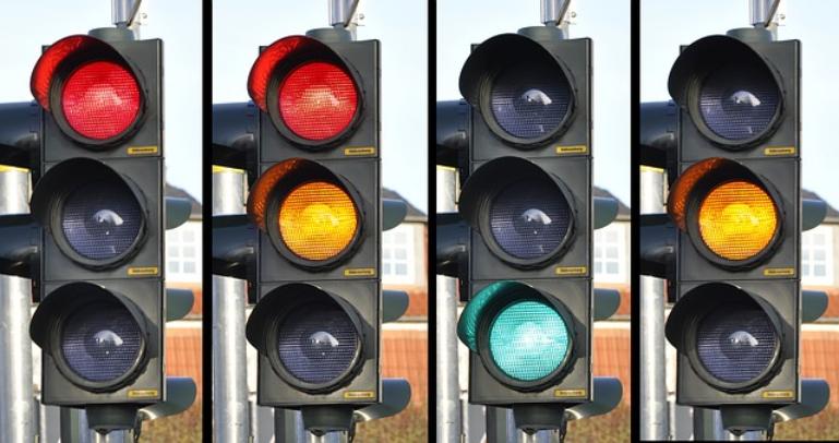 Sanción de semáforo ¡Estimada Sentencia en Madrid!