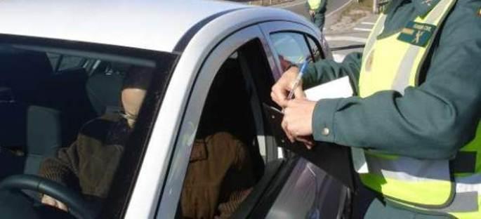 El Guardia Civil que se quedaba con el dinero de las multas de tráfico
