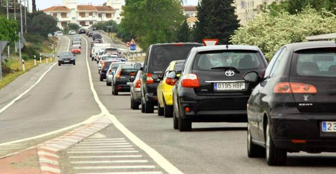 La DGT enviará cartas con recomendaciones a vehículos de entre 7 y 10 años