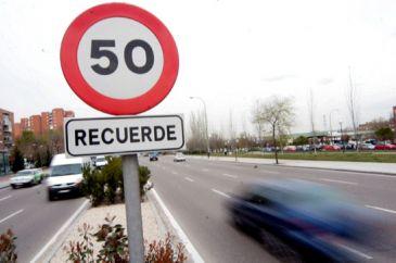 Los límites de velocidad una asignatura pendiente en las carreteras