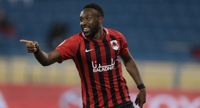 Al Rayyan's Ivorian striker Yohan Boli speaks to qsl.qa - Qatar-Soccer-Net  News