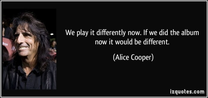 Image result for Alice Cooper quotes