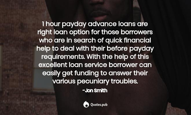 will be greatest payday advance loan business enterprise