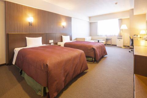 ビジネスホテル | ビジネスの宿泊・出張・旅行にキャッスルイン | コロナワールド