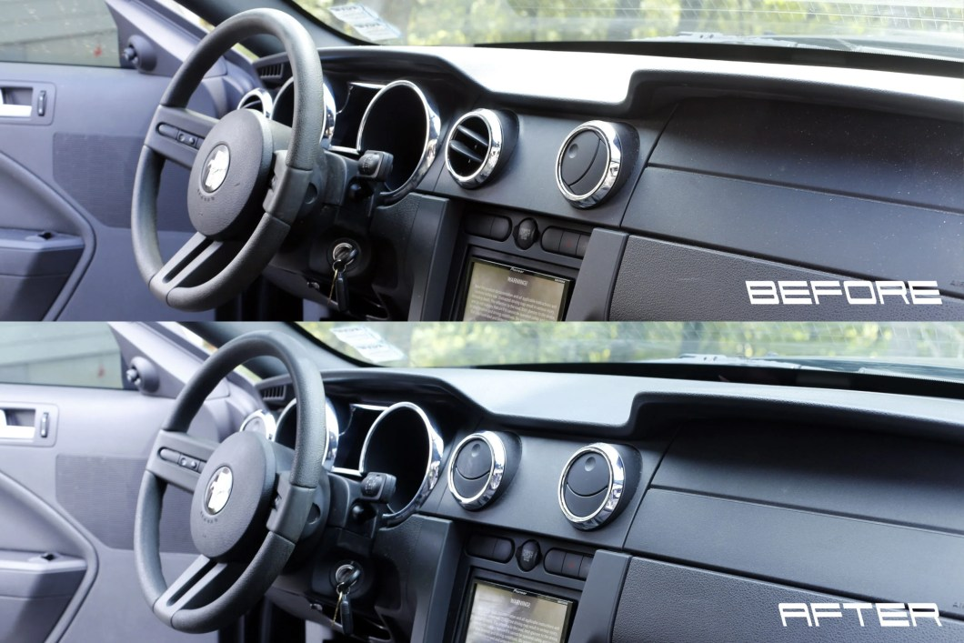 Car interior cleaner spray for What is the best interior car cleaner