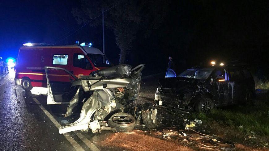 Un Mort Dans Un Accident De La Route Tintniac En Ille