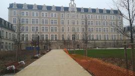 """Résultat de recherche d'images pour """"Nouveau Palais de Justice Poitiers"""""""