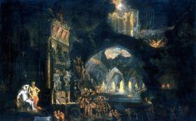 De la Douât à l'Hadès, comment l'Antiquité se représente-t-elle l'au-delà ?  - Ép. 3/4 - Une histoire des enfers