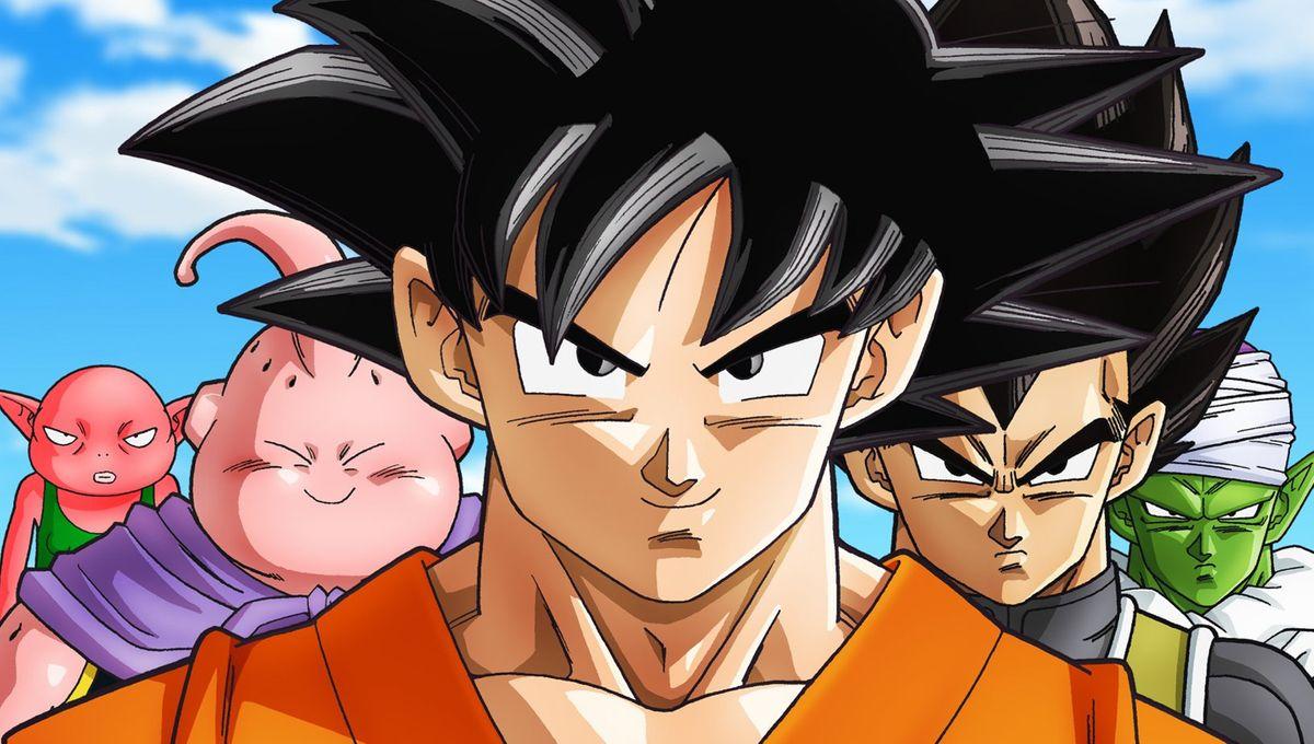 Dragon Ball : Disney prépare un nouveau film