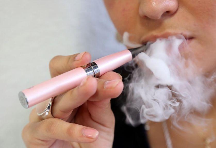 cigarette electronique peut on vaper