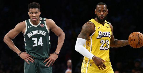 NBA : les titulaires du All Star Game révélés