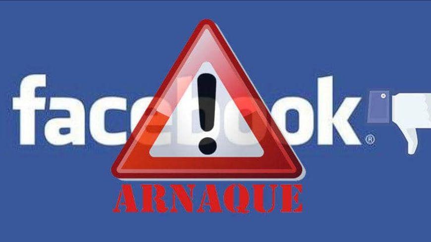 """Capture d'écran-Page Facebook """"Gendarmerie de l'Indre"""""""