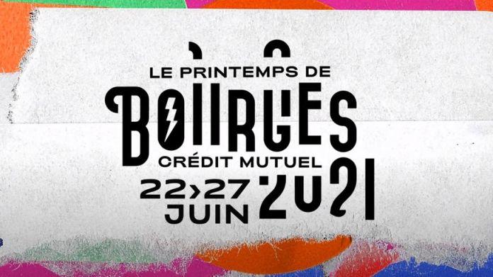 Le Printemps de Bourges se déroule du 22 au 27 juin