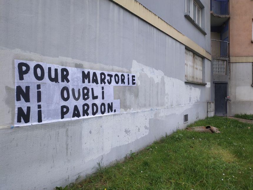 Peu de temps après le drame, l'auteur présumé, âgé de 15 ans, a été interpellé à Massy (Essonne).