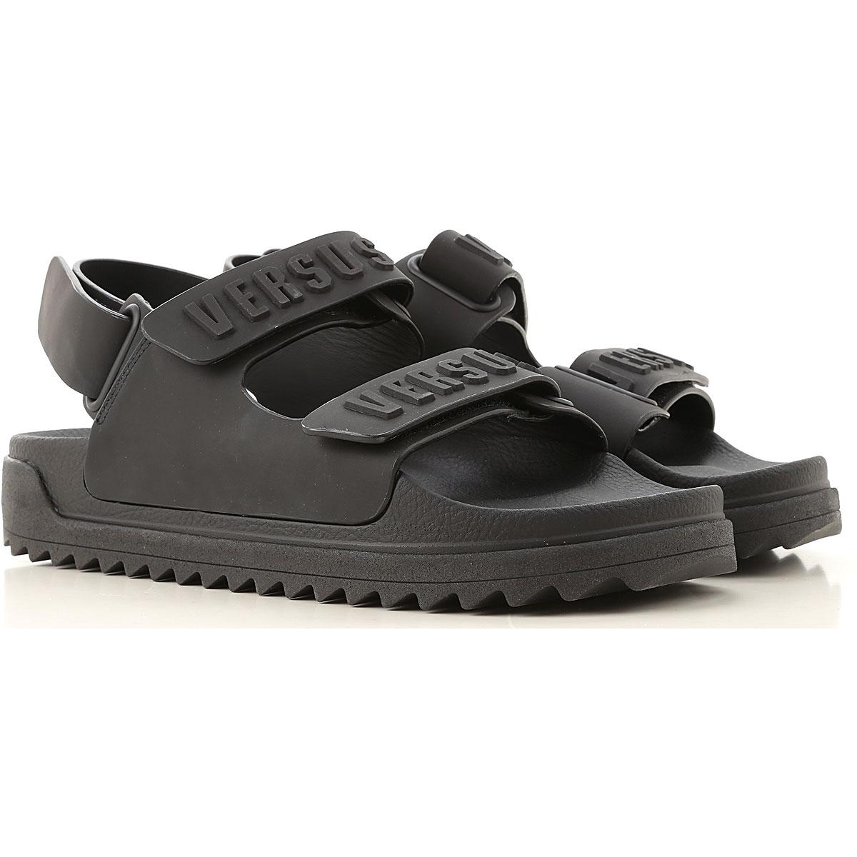 男鞋 Versace 范思哲,貨號:fsx066e-fvgm-f489