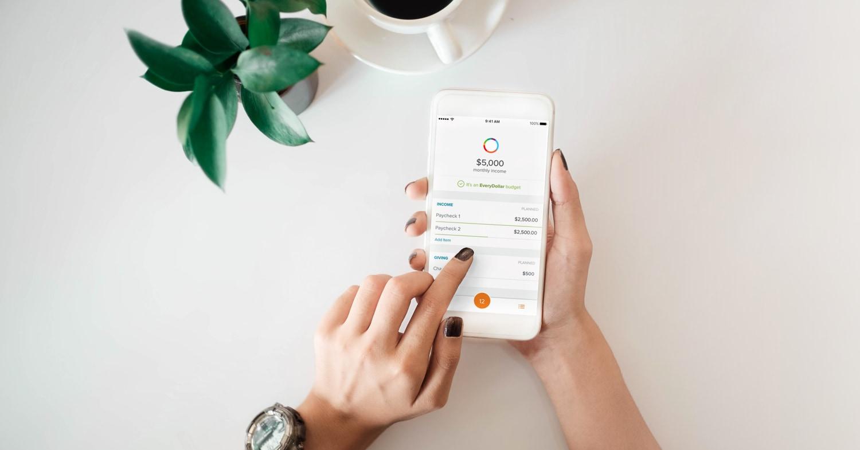 How To Track Your Expenses Everydollar Com