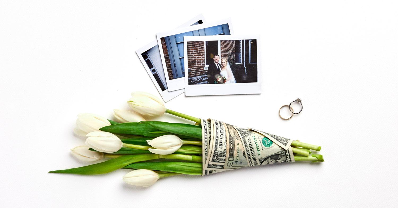 Bloom Floral Design Studio Wedding Arrangements Worksheet