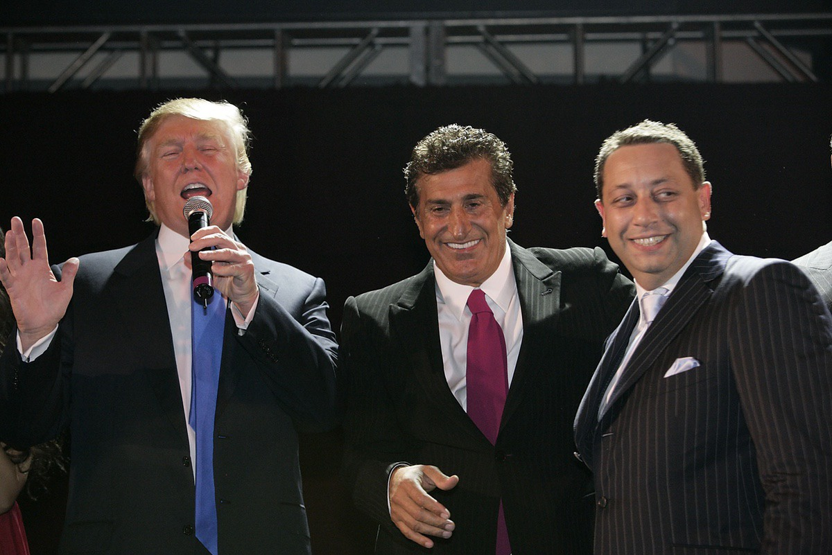 Donald Trump, Russian Oligarchs, And A Trail Of Money Laundering