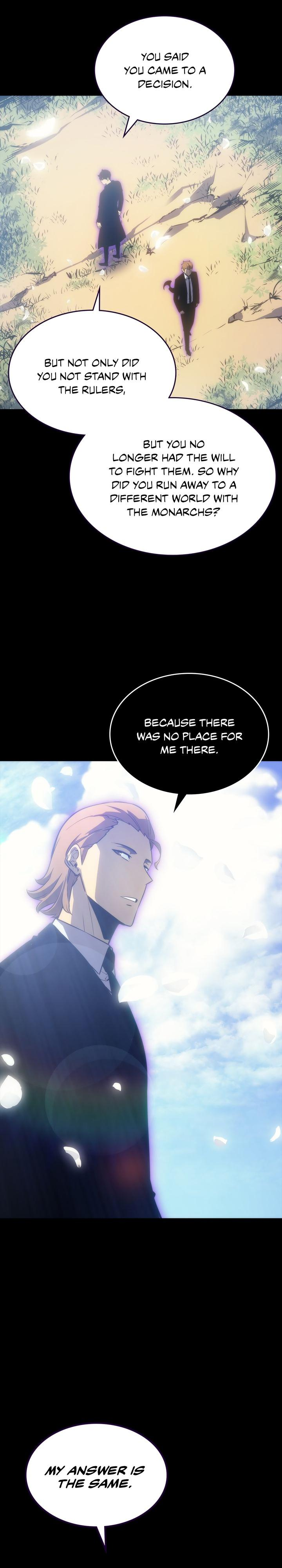Solo Leveling Chapter 163 Page 44