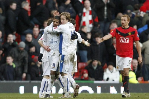 'Goosebumps' - Former Leeds United duo reflect on historic ...