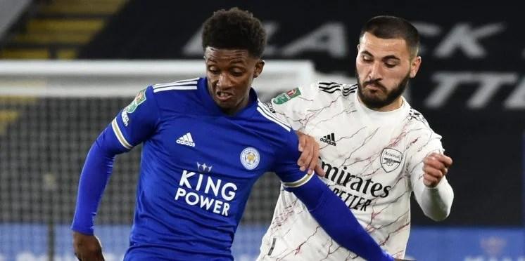 Southampton could reignite interest in Demarai Gray - Read Southampton