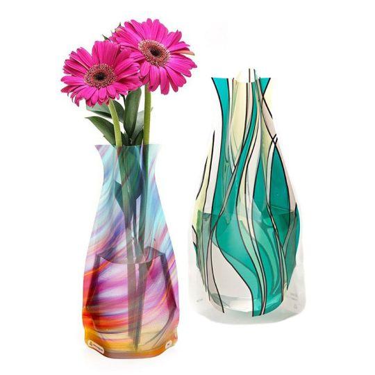 Plastic Flower Vases Download Wallpaper Full Wallpapers